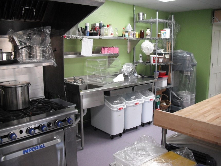 Bakery after 5s tjp designs construction llc - Kitchen set up ideas ...